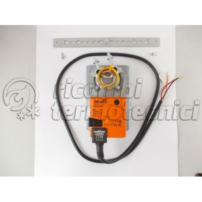 MOTORE BELIMO X SERR.AM230 ON-OFF 220V