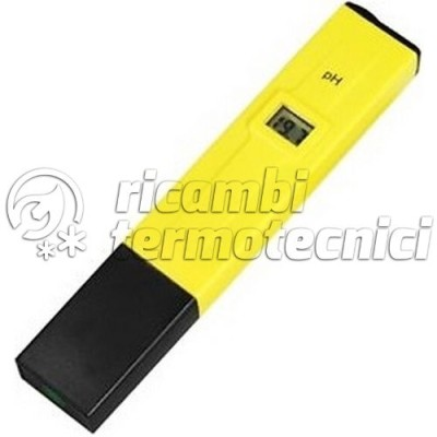 TESTER TASCABILE PH